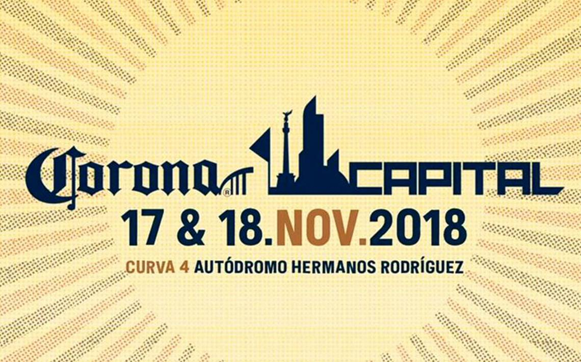 ¡Habemus cartel del Corona Capital 2018! Vienen Lorde, Robbie Williams e Imagine Dragons…