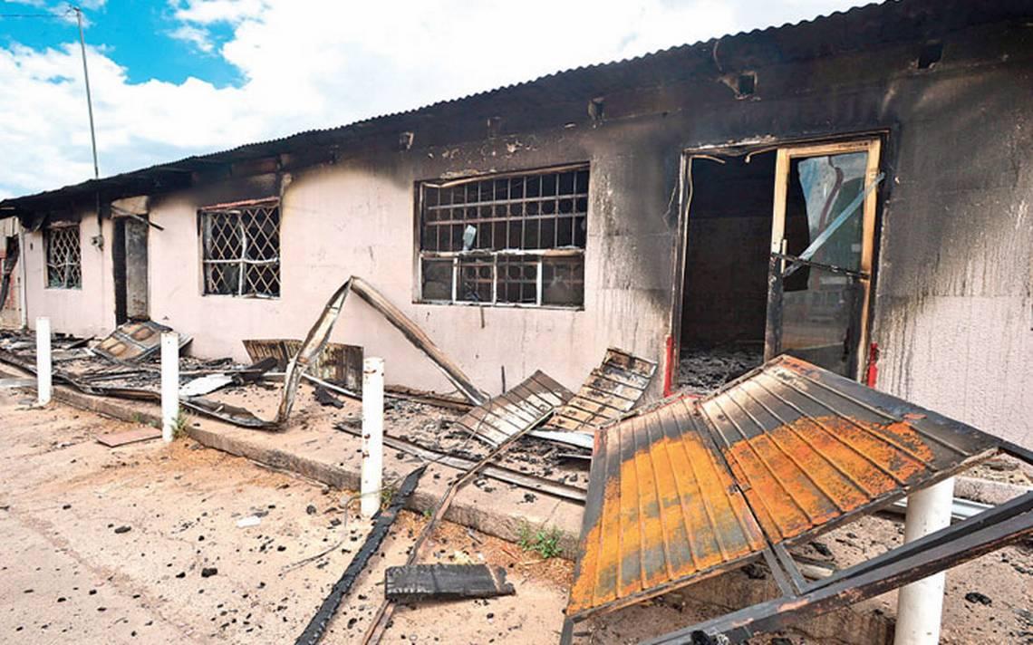 Balacera en Ignacio Zaragoza, Chihuahua, muestra de narcopolA�tica