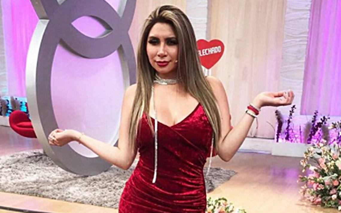 Producción regaña a Bebeshita por decir que había orgías en Enamorándonos