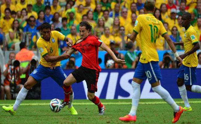 FIFA buscaría unir eliminatorias de Conmebol y Concacaf