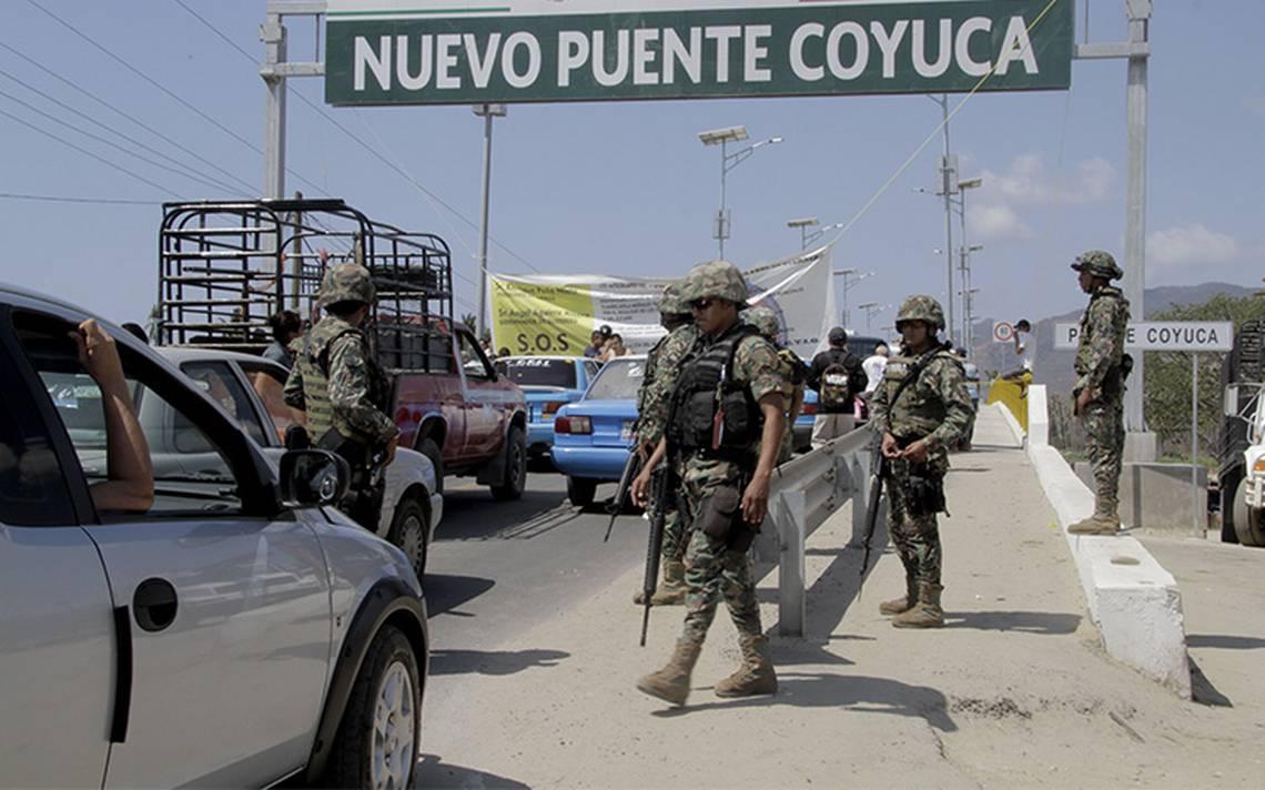 Candidato a alcaldía de Coyuca, Guerrero, solicita relevo por amenazas
