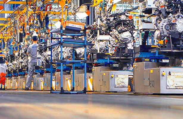 Fabricante francés de automóviles PSA discute con GM la compra de Opel