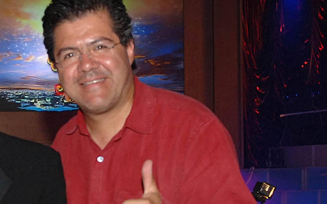 Famosos lamentan la muerte del productor Santiago Galindo