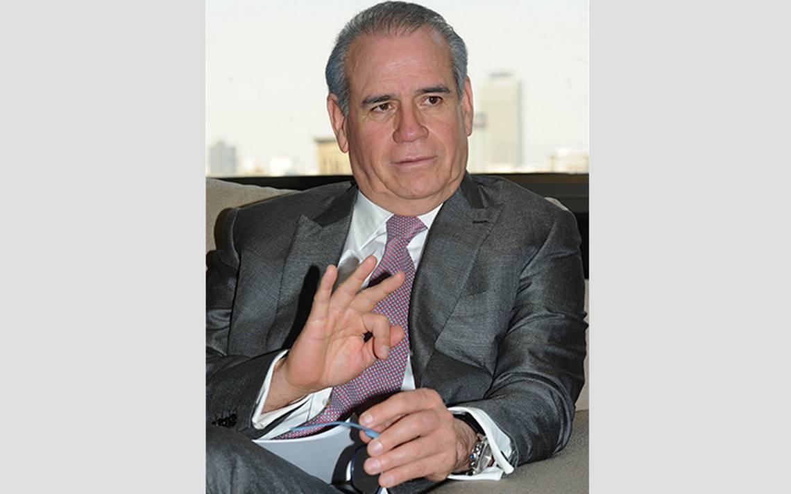 Profeco no puede controlar inflación, pero sí prevenir abusos: Rogelio Cerda
