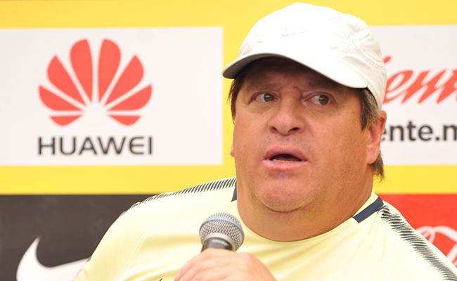 No buscamos  revanchismos : Herrera
