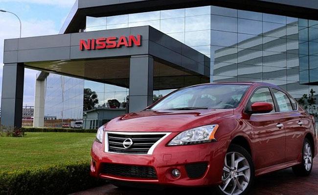 Nissan retrocede 5.7 por ciento en ventas de enero; comercializó 28 mil 829 unidades