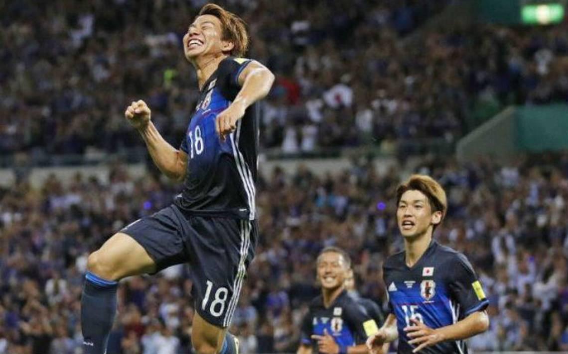 Rusia, Brasil, Irán y Japón, primeros clasificados al Mundial 2018
