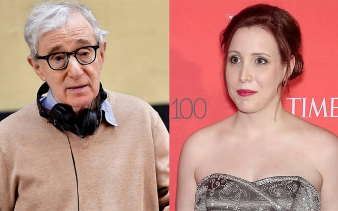 Dylan Farrow relata los abusos sexuales que sufrió de Woody Allen