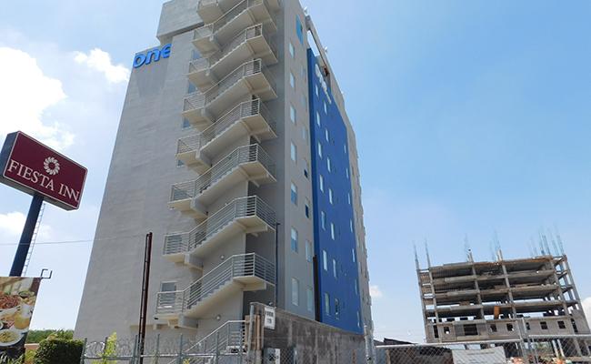 Crece ocupación hotelera en Guanajuato