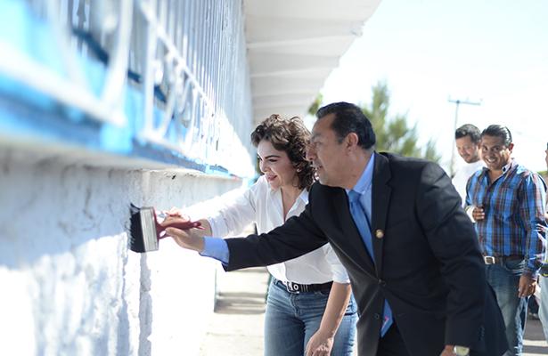 Reconciliar a la sociedad, primer paso para cambiar al país: Ivonne Ortega