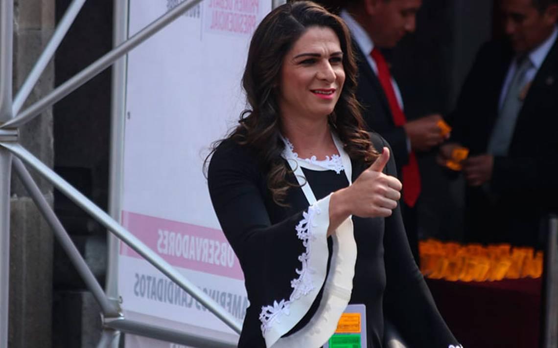 Ana Guevara al frente de la Conade y otros nombramientos de la SEP que hizo Esteban Moctezuma