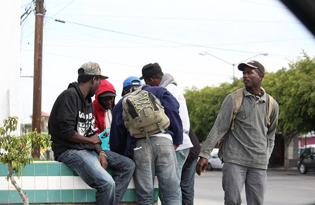 Obtienen 900 haitianos su regularización en Tijuana: INM