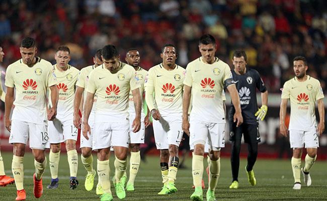 América va con todo ante Pumas en fecha 11 del Clausura 2017