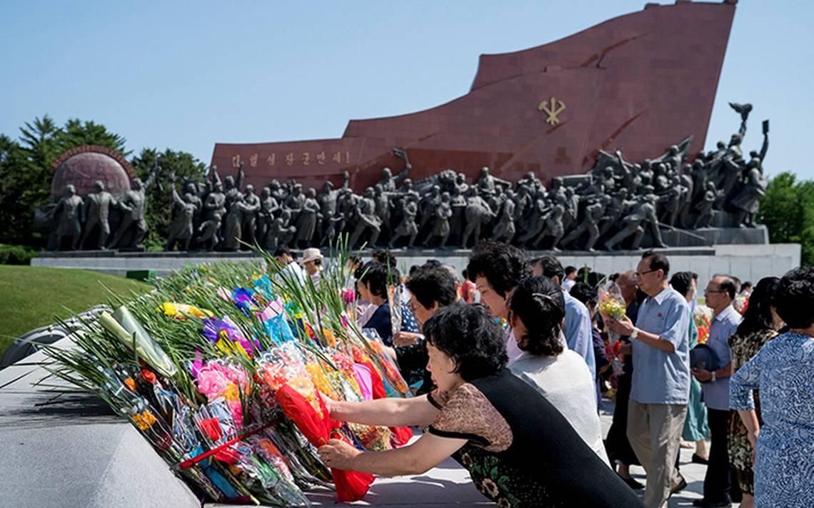 La oportunidad estratégica para la paz entre Corea del norte y EU