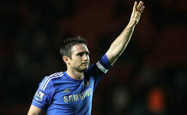 ¡Adiós a un grande! Frank Lampard se retira del futbol tras 21 años