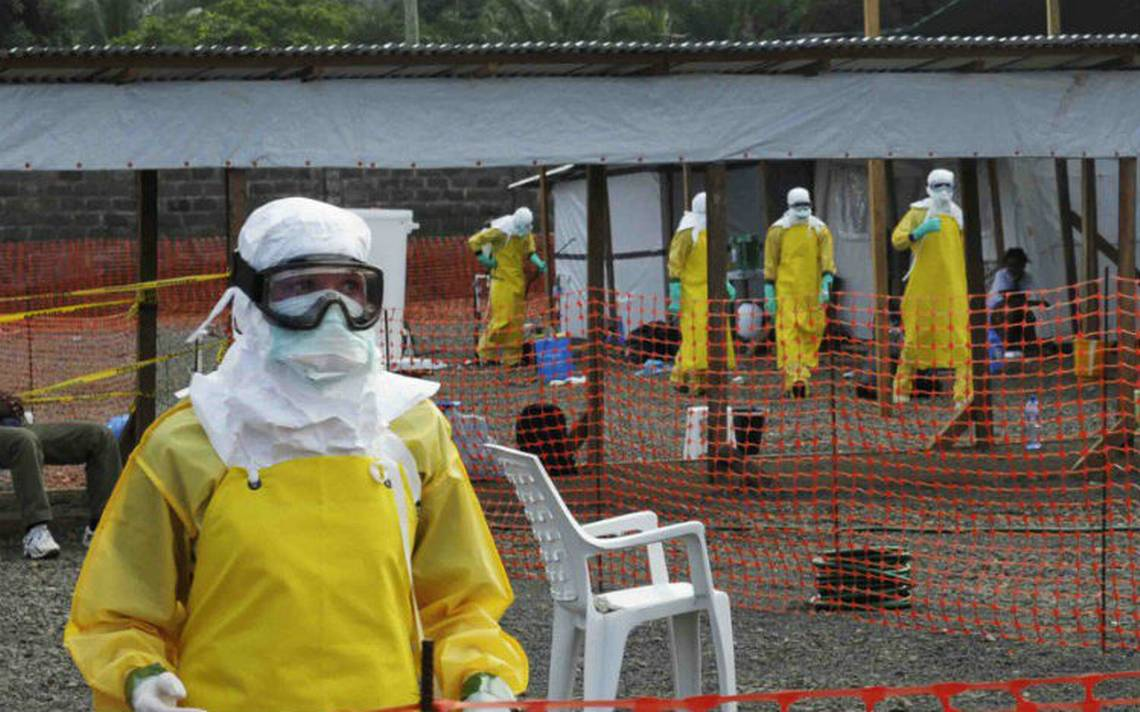 Nuevo brote de ébola en el Congo, reportan dos casos y 17 muertes sospechosas
