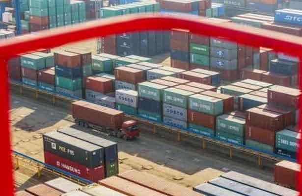 Disminuyen 4.9% las exportaciones, es la peor caída mensual desde 1994