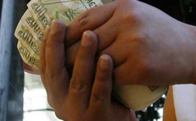 Cae en enero el ritmo de envío de remesas, un aumento de 6.34%