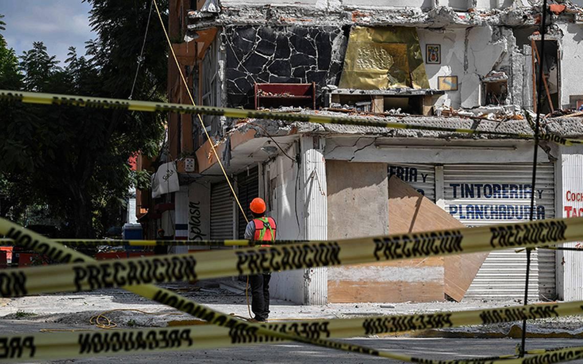 México se alía con Chile, Colombia y Perú para seguro colectivo contra sismos