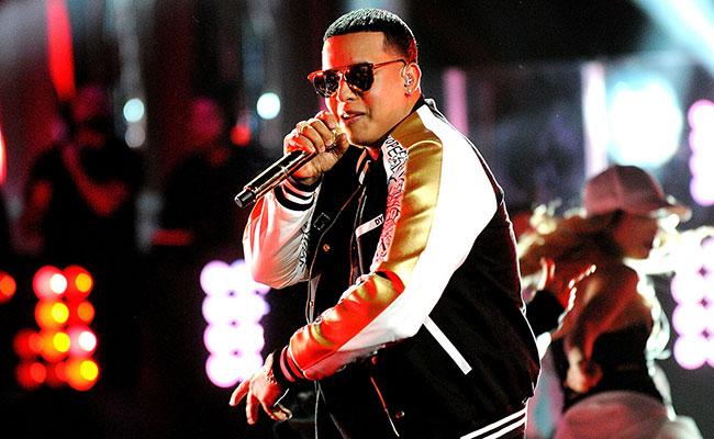 Daddy Yankee en España