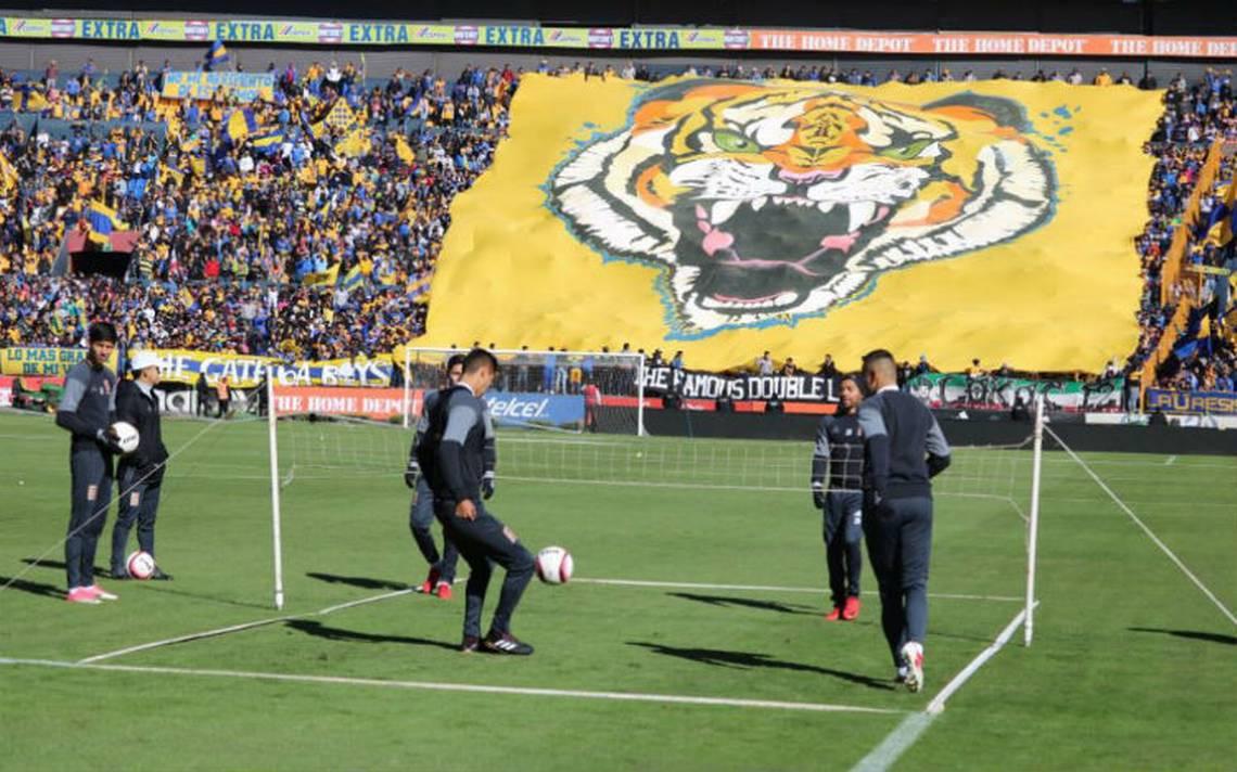 Ante 36 mil aficionados, Tigres cierra preparación rumbo a la final regia
