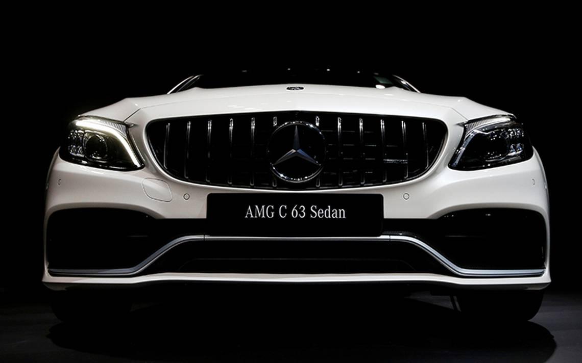 Trump no quiere Mercedes-Benz en NY e impacta a las automotrices alemanas