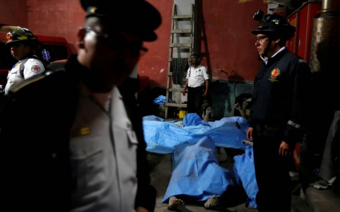 Guatemala decreta Estado de Calamidad Pública por erupción volcánica