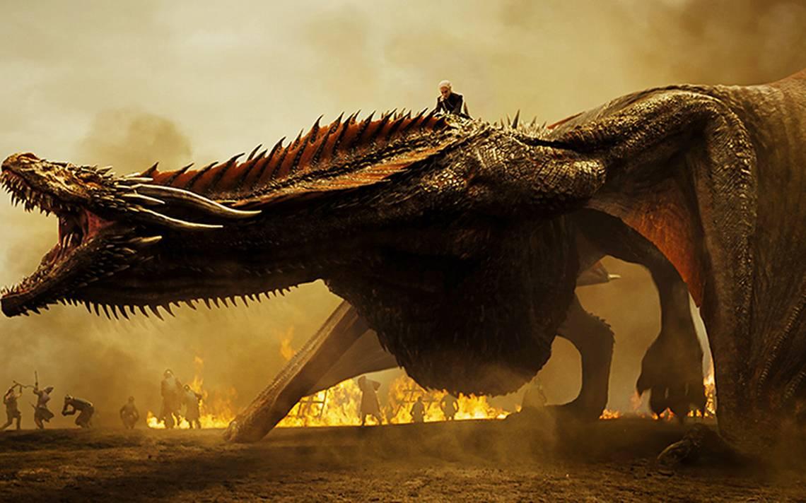 En Game of Thrones la lucha está por terminar