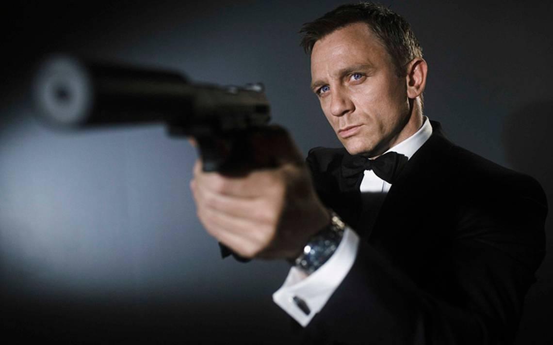 Daniel Craig cobrará 25 millones de dólares por Bond 25