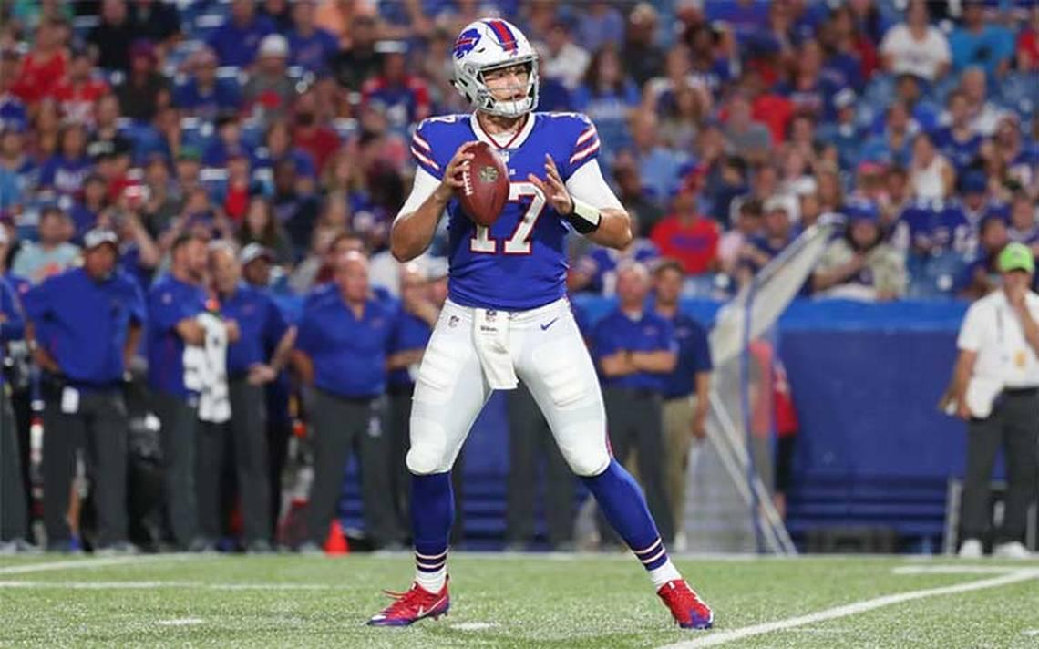 Futuro incierto para los Bills de Buffalo