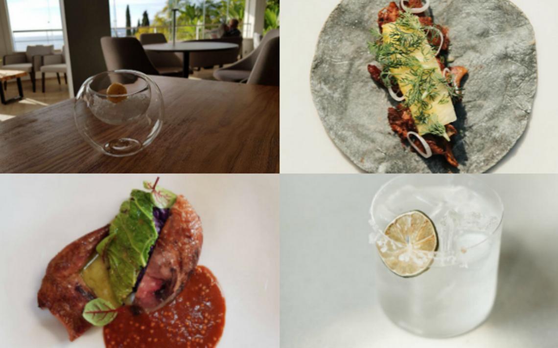 Quintonil y Pujol, restaurantes mexicanos, entre los mejores 15 a nivel mundial