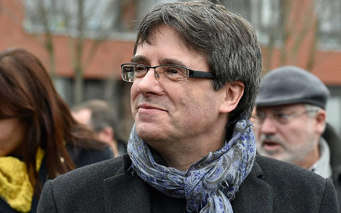 Tribunal suspende investidura de Puigdemont como presidente de Cataluña