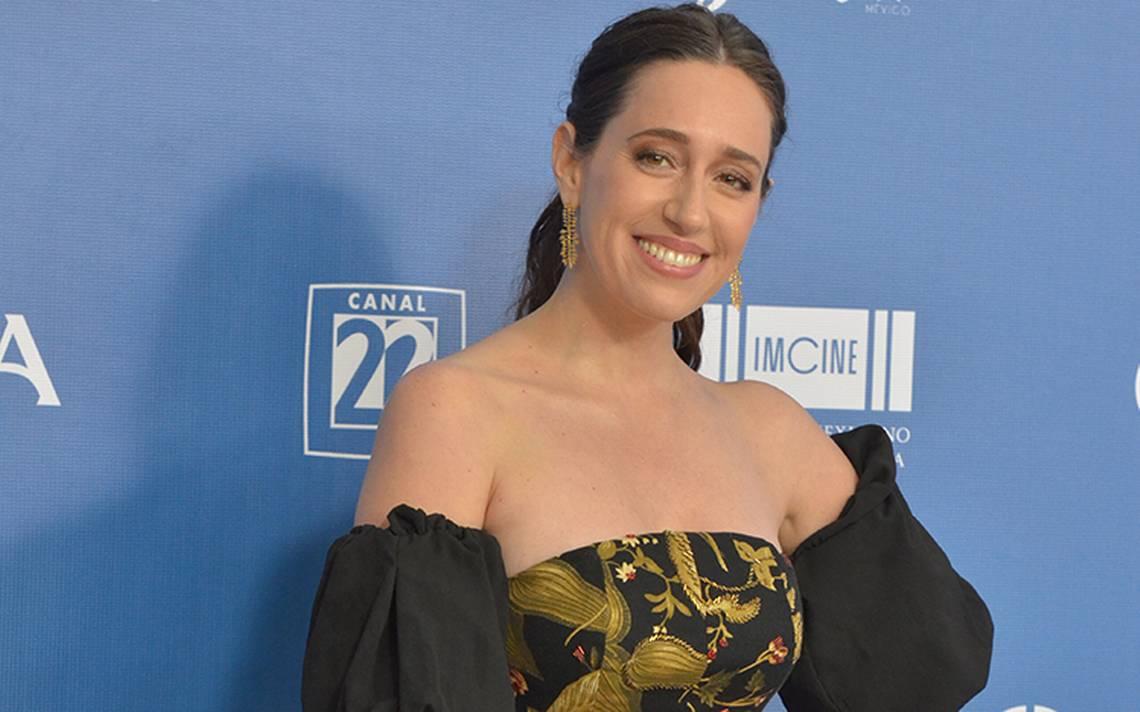 La actriz Mariana Treviño a un paso de debutar en Hollywood