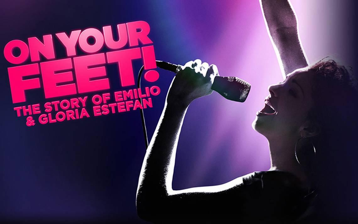 """El musical  """"On your feet"""" prepara gira por once países"""