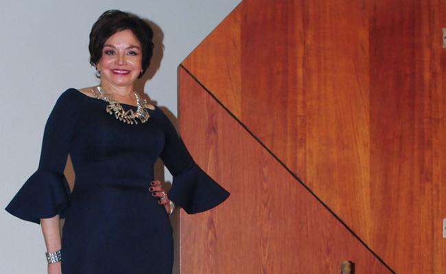 Rinden homenaje a  Martha Chapa