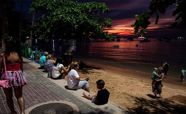 ¿Fin de la prostitución en Tailandia? Estos son los cambios que prometen