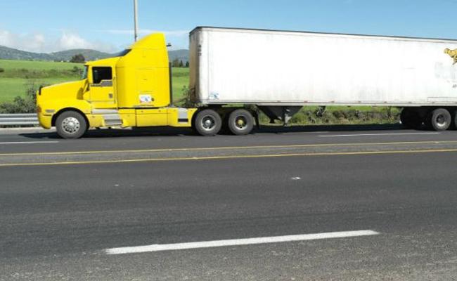 Productores de autobuses exigen que robo al autotransporte sea delito federal