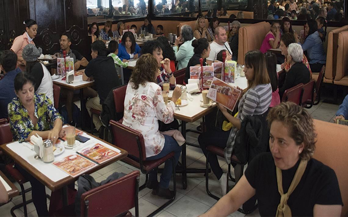 ¿Quieres comenzar bien el 2018? Restaurantes van por menús sanos