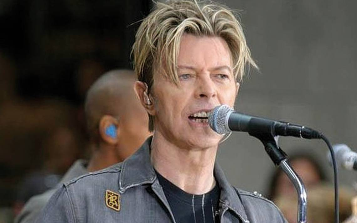 David Bowie supera los mil millones de escuchas en Spotify