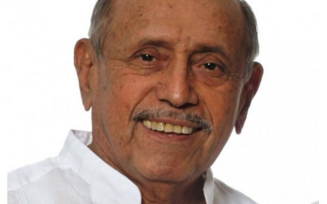 Muere Roger Aguilar Salazar, diputado electo de Morena