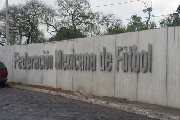 Concluye reunión de directivos en la FMF; se ignora si reanudarán liga