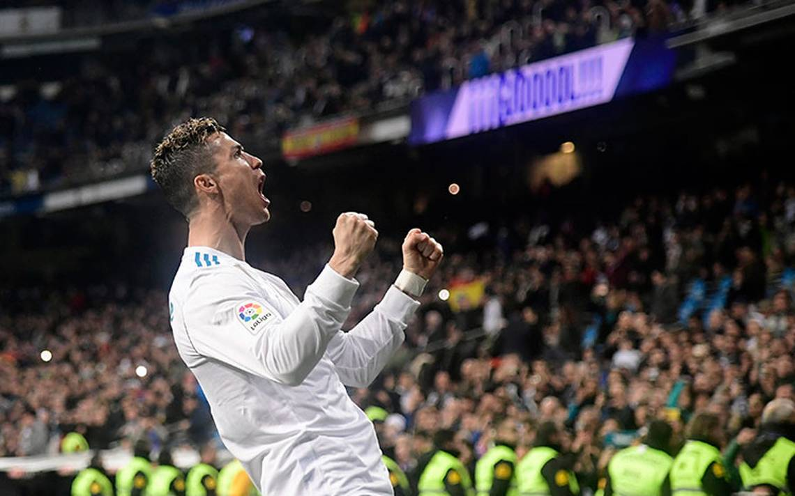 Cristiano Ronaldo: Nadie se podrá comparar conmigo