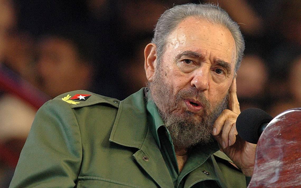 Fox prepara serie sobre Fidel Castro