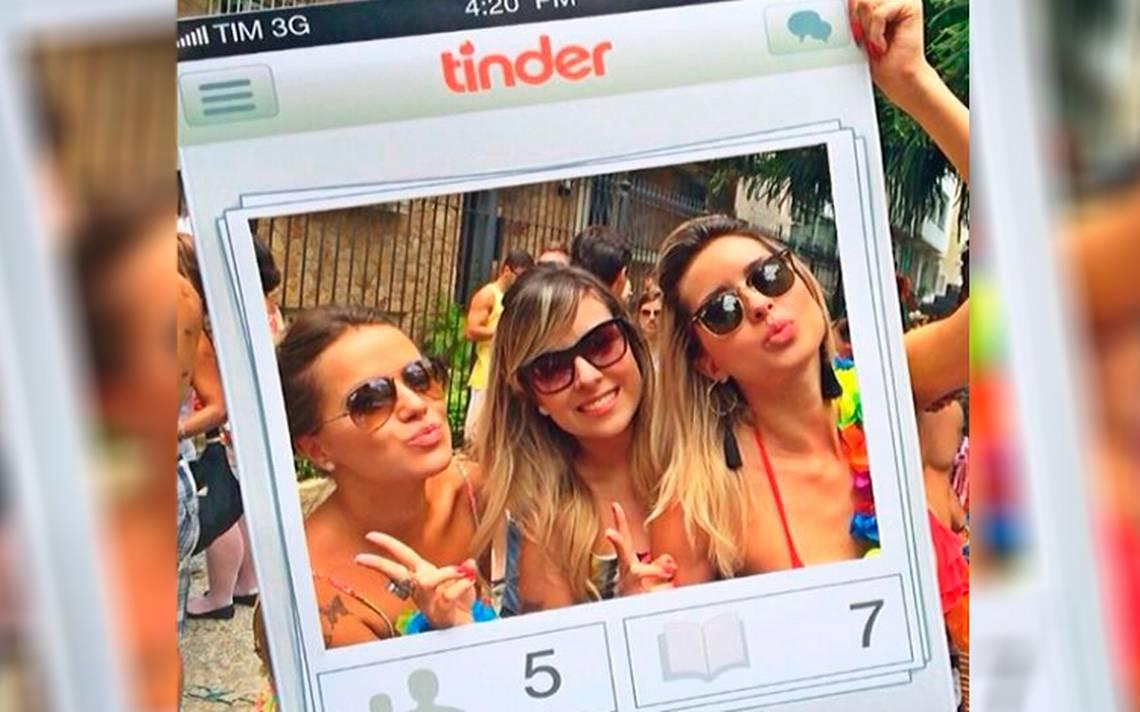 Relaciones Millennials: Tinder se corona como la app más descargada de Apple Store
