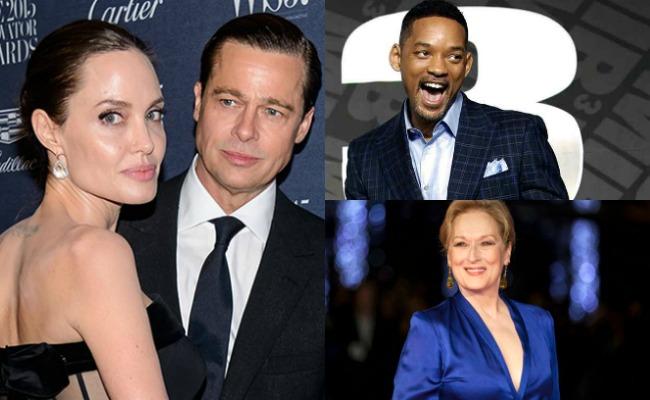 Estrellas de Hollywood se fugarán a la TV para este 2017