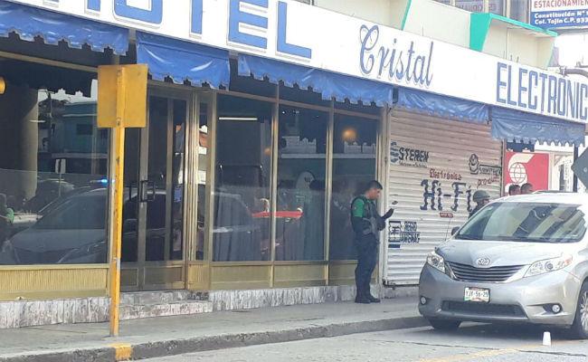 Asesinan a cuatro personas en restaurante de Poza Rica