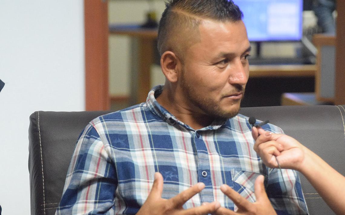 Policía de San Luis ya cuida al Mijis luego de supuesto atentado