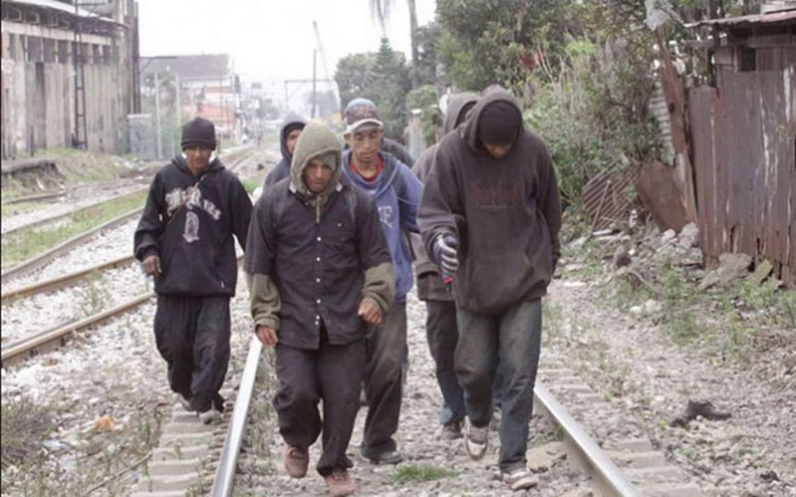 Asaltan a migrantes en Aguascalientes