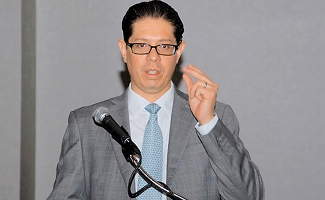 México promoverá mayor integración en América del Norte: Baker Pineda