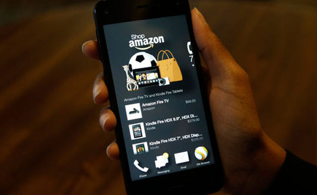 Amazon analiza abrir más de dos mil supermercados a partir de 2017